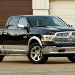 Dodge Truck HEMI Технические характеристики