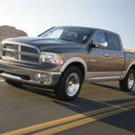 Dodge Truck: пропускная способность