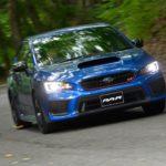 Факты о Subaru Impreza WRX STi