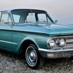 Факты об автомобилях 50-х годов