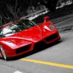 Факты об автомобилях Ferrari