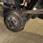 Ford F-150 Снятие рулевого колеса