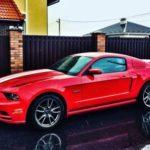 Ford Mustang Плюсы и минусы