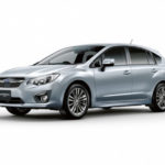 Где производится Subarus?
