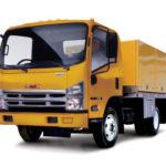 GMC W5500 Технические характеристики