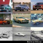 Характеристики разъема Gap для Ford Mustang 3.8