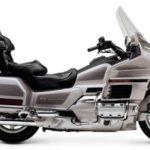 Honda Gold Wing 1500 Технические характеристики