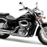 Honda Shadow Ace 750 Технические характеристики