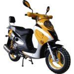 Honda Z50R Технические характеристики