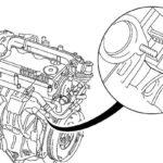 Идентификация шестицилиндрового двигателя Chevy