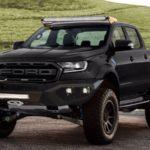 Идентификация трансмиссии Ford Ranger