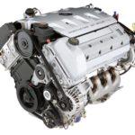 Информация о двигателе Northstar