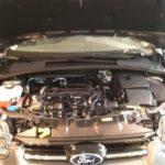 Информация о Форд 2,3-литровый 4-цилиндровый двигатель