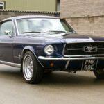 Информация об автомобилях 60-х годов