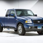 Информация об устранении неисправностей Ford Ranger