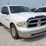 Инструкции по замене шин Dodge Truck