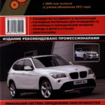 Инструкция по эксплуатации BMW с откидным верхом