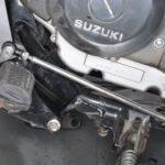 Инструкция по замене масла на Suzuki GZ250