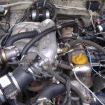 История двигателя Chevy 402