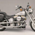 История Harley-Davidson Fatboy