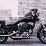 История пятиступенчатой трансмиссии Harley