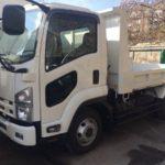 Isuzu 6HH1 Технические характеристики двигателя грузовика