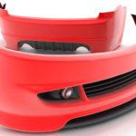 Из чего сделаны автомобильные бамперы?