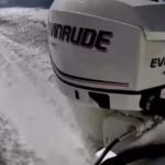 Johnson Outboard 115 HP Устранение неисправностей