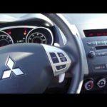Как активировать Bluetooth в Mitsubishi Outlander?