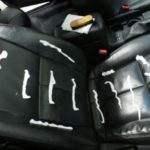 Как чистить кожаные сиденья в автомобиле