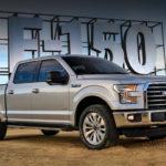 Как читать метку оси Ford Truck