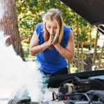 Как диагностировать перегрев автомобиля