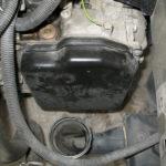 Как диагностировать проблемы переднего уплотнения с автоматической коробкой передач