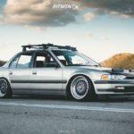 Как добавить фреон к Honda Accord 1990 года