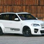 Как добавить мощность в свой BMW X5