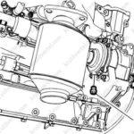 Как добавить охлаждающую жидкость в Chevrolet Malibu