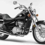 Как добавить охлаждающую жидкость в Kawasaki Vulcan 500