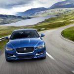 Как добавить трансмиссионную жидкость в Jaguar XJ8?