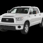 Как добавить трансмиссионную жидкость в Toyota Tundra 2007 года