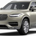 Как добавить трансмиссионную жидкость в Volvo Xc90