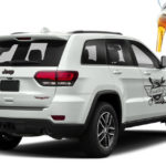 Как добавить жидкость для автоматической коробки передач в джип Cherokee