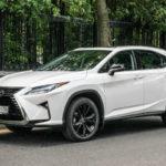 Как договориться о новом Lexus