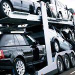 Как экспортировать автомобиль из Канады в Европу