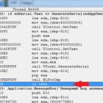 Как интерпретировать коды нарушений MVR