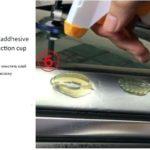 Как использовать Bondo Dent Puller