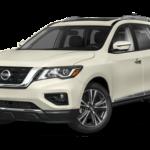 Как использовать Джек на Nissan Pathfinder