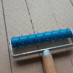 Как использовать инструмент глубины зубчатого валика