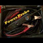 Как использовать Power Probe