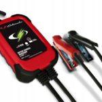 Как использовать зарядное устройство Schumacher SE