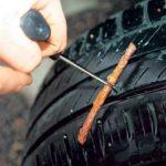 Как исправить круглые шины